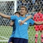 러시아 축구선수 코코린, 한국계 공무원 인종차별 폭행