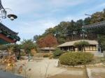 [춘천 김유정 문학촌] 발닿는 곳마다 가을 정취, 기차 타고 문학 속으로 떠나요