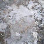 설악산 올 첫 얼음 관측