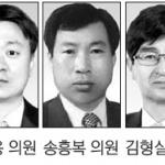"""고성군의회 """"수의계약시 지역업체 고루 혜택 받아야"""""""
