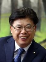 """""""산림경제론 장기적 안목 필요"""""""