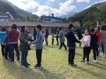강릉교육지원청 가족캠프