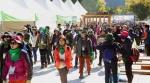 인제 산림문화박람회 지역경제 활성화 견인