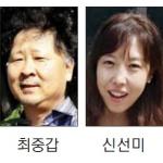 강원미술대전 최중갑·신선미 대상