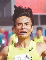 """[오늘의 스타] 장거리 간판스타 """"도쿄까지 달린다"""""""