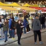 인제전통시장 야시장 축제