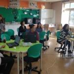 대진초교 디지털교과서 체험 연수