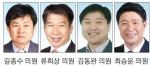 """""""간동면 실내체육관 신설 행정검토해야"""""""