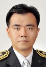 김재홍  인제소방서장