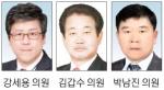 """""""주민입장 고려 축분문제 해결을"""""""