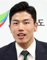 육상 3관왕 박태건 MVP 선정