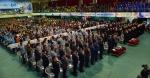제6회 도 의용소방대 한마음 전진대회