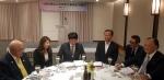 일본여행업협회 이사회 환영만찬