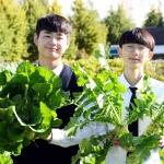 [커버스토리 이사람] 강원 농업 꿈나무 조찬연·조우연 형제