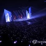 케이팝의 제왕 방탄소년단, 프랑스의 심장을 저격하다