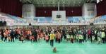 홍천군어린이집연합 명랑운동회
