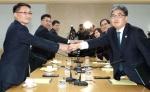 남북산림회담서 공동방제 등 논의