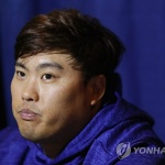류현진, 한국인 최초 월드시리즈 선발등판…2차전 확정