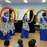 결혼이주여성 참여 '다문화랑 놀자' 프로그램 진행