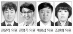 """""""정선군립병원 정상운영 대책 마련"""""""
