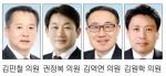"""""""대진마을 해안가 쓰레기 문제 해결해야"""""""