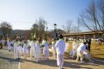 마을주민 손끝서 꽃피는 전통문화 ' 장승'