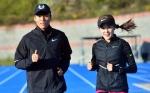 [커버스토리 이사람] 전국체전 최초 남녀동반 마라톤 우승 황종필·안별