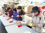 홍천사과축제 가을문화축제로 '자리매김'