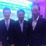문웅,' 평화와 번영을 함께' 평창 평화올림픽 가치 재확산