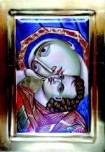 도내 첫 가톨릭미술가협 전시회