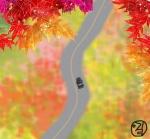 11월의 국도(國道)