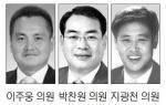 """""""국도 42호선 멧둔재∼상리 확포장 지연"""""""