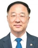 홍남기 국조실장, 5번째 도출신 부총리 임박