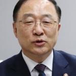 신임 경제부총리 홍남기 실장 내정