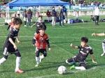 경기 ' 분당 KYK팀' U-15부 우승컵 들어올렸다