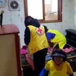 양구군 자원봉사센터 사랑의 집수리