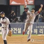 PO도 KS도 끝낸 한동민, 한국시리즈 MVP 영예
