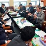 엘엘개발 800억원 추가 투자 타당성 면밀 점검