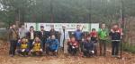 양양국유림관리소 숲가꾸기 체험행사