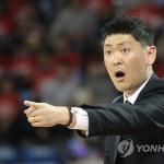프로농구 KCC, 추승균 감독 자진사퇴