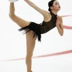 피겨 임은수, 그랑프리 대회 동메달…김연아 이후 처음
