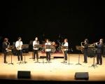 홍천 악기동아리연주 경연대회