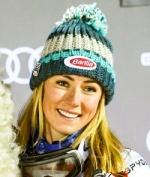 스키요정 시프린, FIS 월드컵 우승