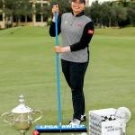 쭈타누깐 LPGA 주요 4개 부문 석권