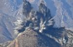 북, DMZ 감시초소 10곳 폭파