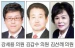 """""""공무원 전문성 키워 한탄강 개발 추진"""""""