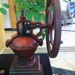 우리나라 초기 커피 호칭은 '양탕국' 탕처럼 끓여 마셨다