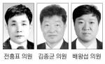 """""""토지 재산권 보호방안 마련"""""""