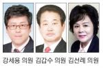 """""""야생조수 피해예방 구제단 운용 필요"""""""