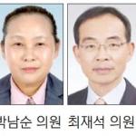 """""""주민지원기금 대진항 개선 활용"""""""